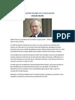 LOS CUATRO PILARES DE LA EDUCACION.docx