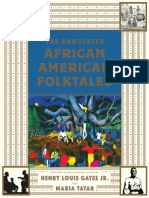 Excerpt from Annotated African American Folktales