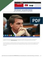 Bolsonaro diz estar _99% fechado_ com partido Patriota - Notícias - Política - Band.com.pdf