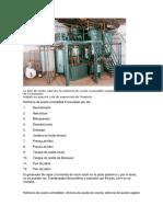 Proceso Refineria Maquinas