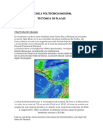 Fractura de Panama