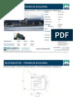 Blockbuster Flyer