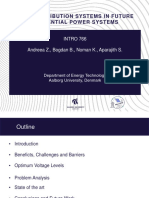 LVDC Project