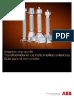 Guia para el comprador, transformadores de instrumentos exteriores, aislados con aceite Ed 7es.pdf