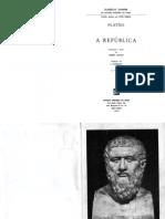 A República ( Platão) Vol_I