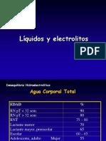 002 Liquidos y Electrolitos Pediatria