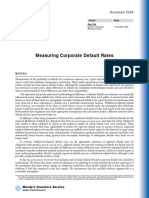 Moody - Default Rates.pdf