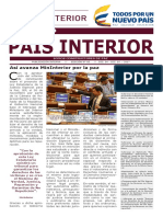 Semanario / País Interior 04-12-2017
