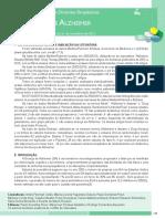 Pcdt Doenca de Alzheimer Livro 2013