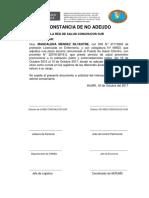 Direccion Regional de Salud Ancash
