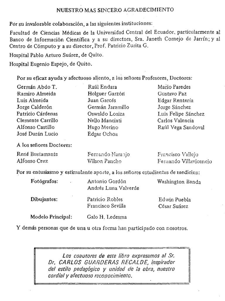 Excelente Ross Y Wilson Anatomía Y La Fisiología Edición 11 ...