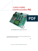 Curso Microcontrolador PIC
