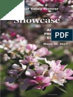 Pioneer Showcase