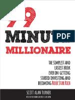 99 Minute Millionaire_ The Simp - Scott Alan Turner.pdf
