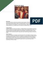 Breve Perfil Histórico de Jesús