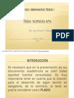 8. Normas APA