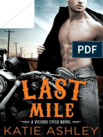 Vicious Cycle 03 - Last Mile - Katie Ashley