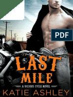 Vicious Cycle 03 - Last Mile - Katie Ashley