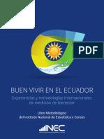 INEC.- BuenVivirEcuador