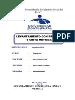 cuarto Informe Topografia.docx