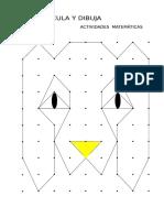 Copia de Calcula y Dibuja