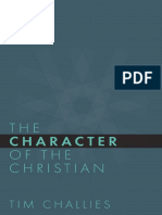 SAMPLE - The Character of the Christian.Tim Challies.cruciform Press