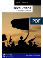 Routledge Social Revolutions