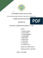 ensayo REVUELTA CAMPESINA DE FLORENCIA.docx