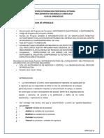 GFPI-F-019 Formato Guia de Instrumentacion2017