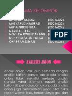 analisis anion ppttt