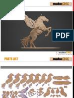 Pegasus Assembly Guide
