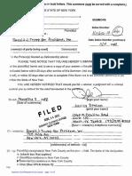 Denson Lawsuit
