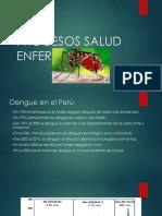 Procesos Salud Enfermedad Epidemiologia