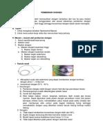 Tugas Presentasi Pemberian Oksigen