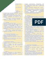 Planejamento de Língua Portuguesa