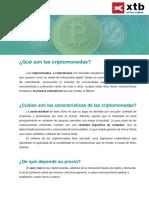 Bitcoin + video análisis