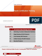HCSA-IP Network Certification Training V1.1