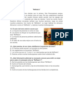 Test y Lectura