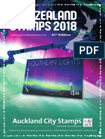 ACS NZ Stamps 2018