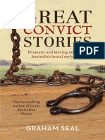 Great Convict Stories Chapter Sampler