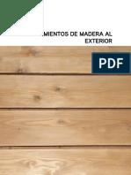 33315_MADERA ESTRUCTURAL - Revestimientos Al Exterior - V2.3