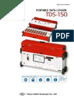 e3001_tds-150