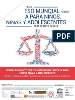 CongresJJ2018 Flyer Es