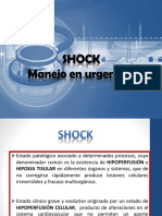 Terapia de Shock