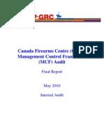 CAFC Final Audit Report_ENG