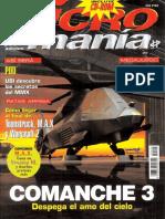 Micromanía Tercera Epoca (Spanish) Issue 26