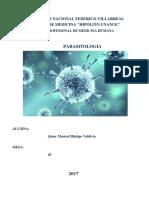 Labiratorio n°2 de parasitologia