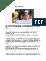 What Are the Key en Steel Standards