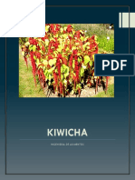 Kiwicha Miguel 2017