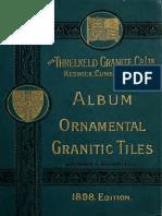 Album Ornamental Grant i c Tiles